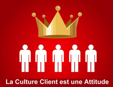 Comment passer d'une entreprise centrée sur ses Produits à une entreprise Orientée Client ? 8