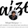 Les 23 techniques et outils de Growth hacking préférés de Mickael Monjour ! 58