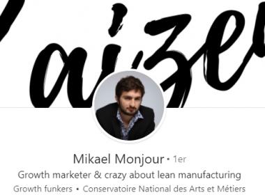Les 23 techniques et outils de Growth hacking préférés de Mickael Monjour ! 6