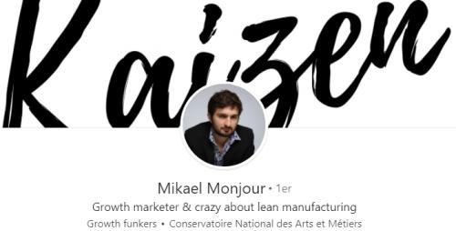 Les 23 techniques et outils de Growth hacking préférés de Mickael Monjour ! 2