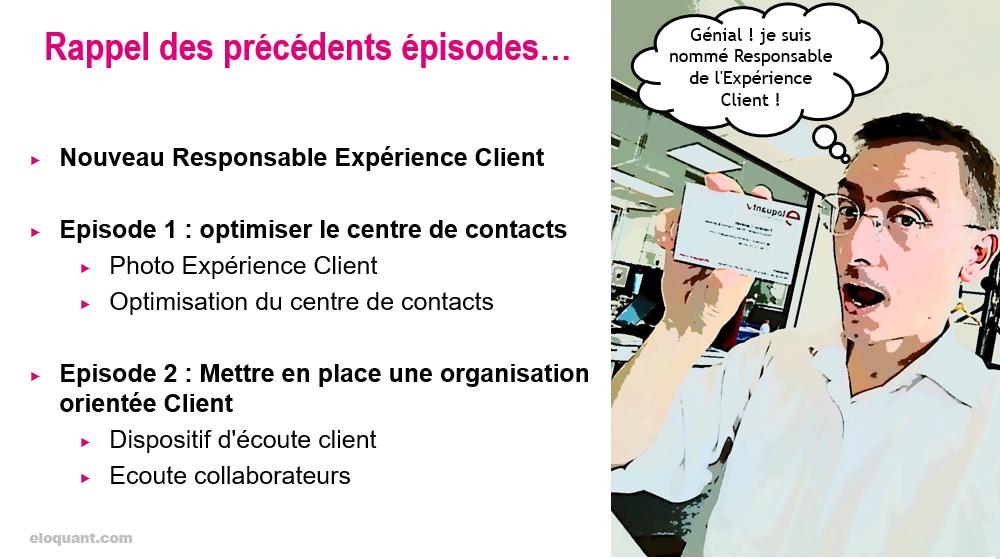 Objectif Enchantement : délivrez une Expérience Client qui fait la différence! 2