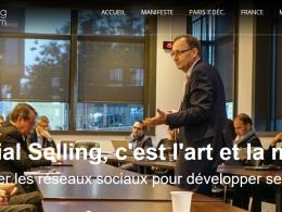 Le Social Selling en B2B - Laurent Ollivier d'Aressy 438