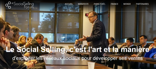 5 astuces simples de Social Selling sur Linkedin - Interview Benoit Lacoste 10