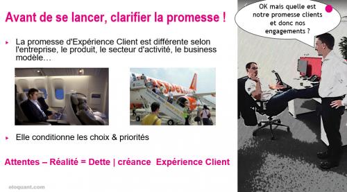 Objectif Enchantement : délivrez une Expérience Client qui fait la différence! 8