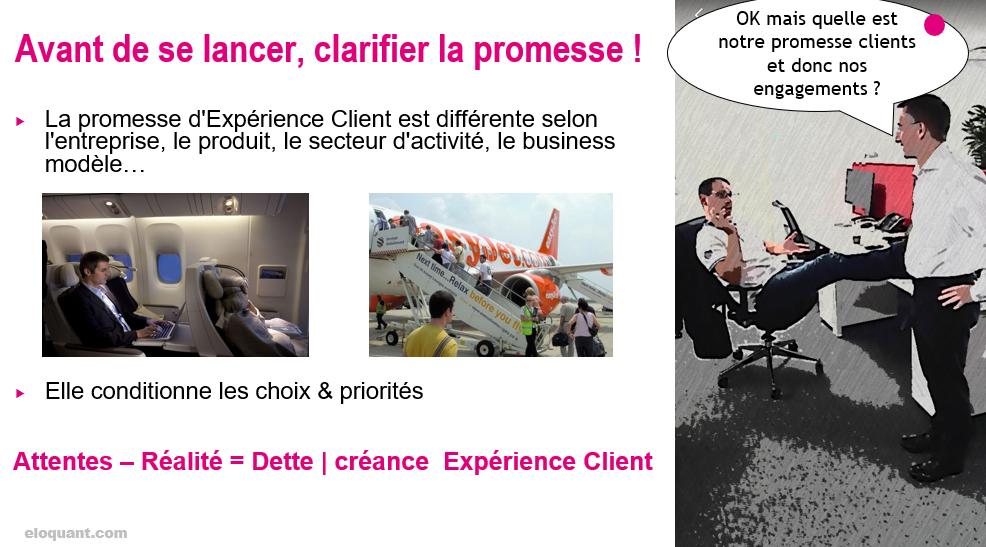 Objectif Enchantement : délivrez une Expérience Client qui fait la différence! 6