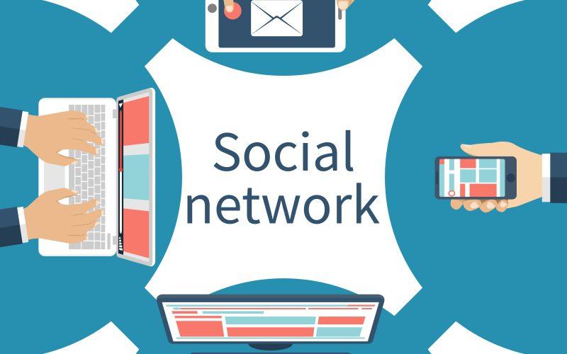 6 conseils simples pour débuter sur les Medias Sociaux - Interview Christophe Train 4