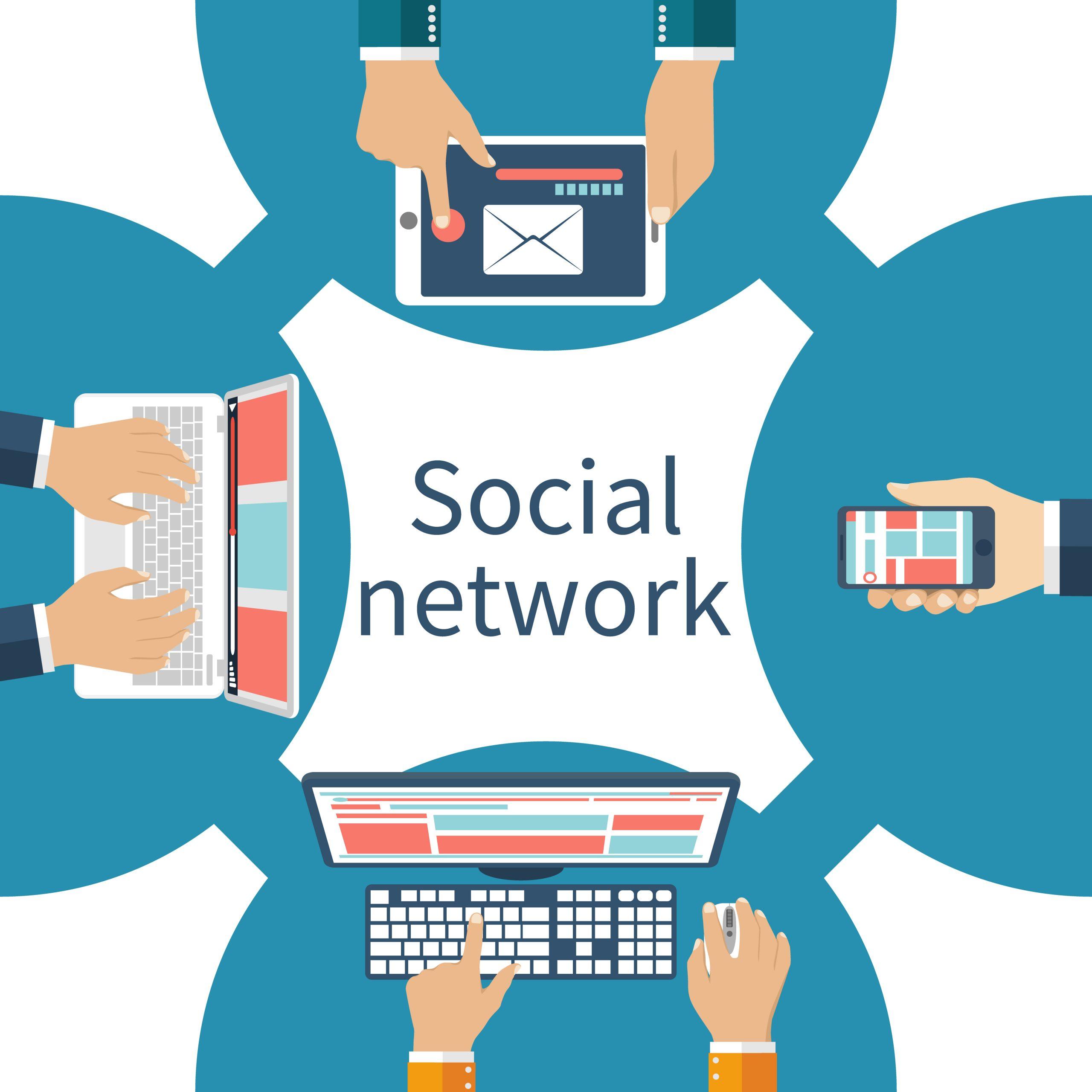 6 conseils simples pour débuter sur les Medias Sociaux - Interview Christophe Train 1
