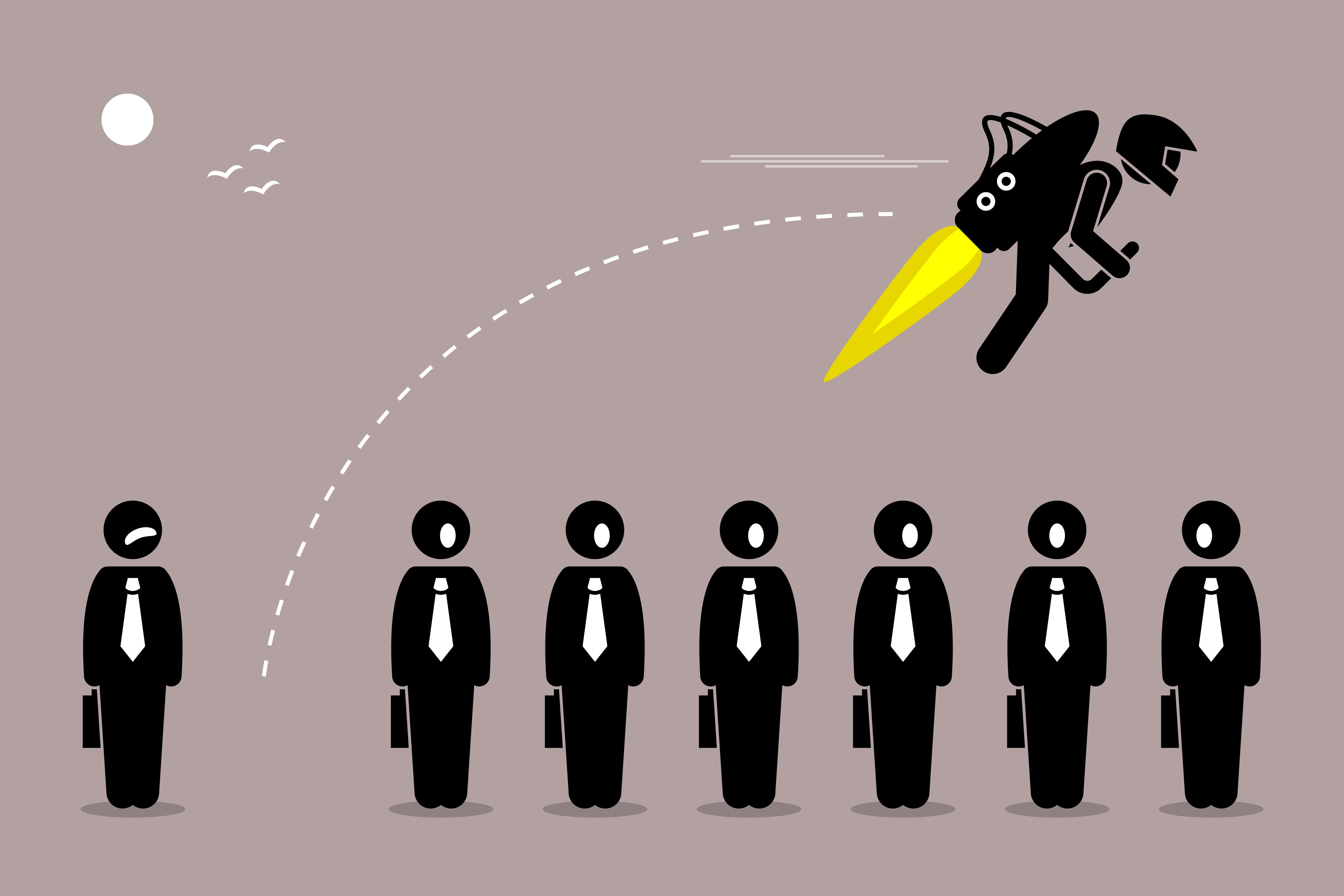 10 conseils pour passer de Slasher à entrepreneur à plein temps ! 16