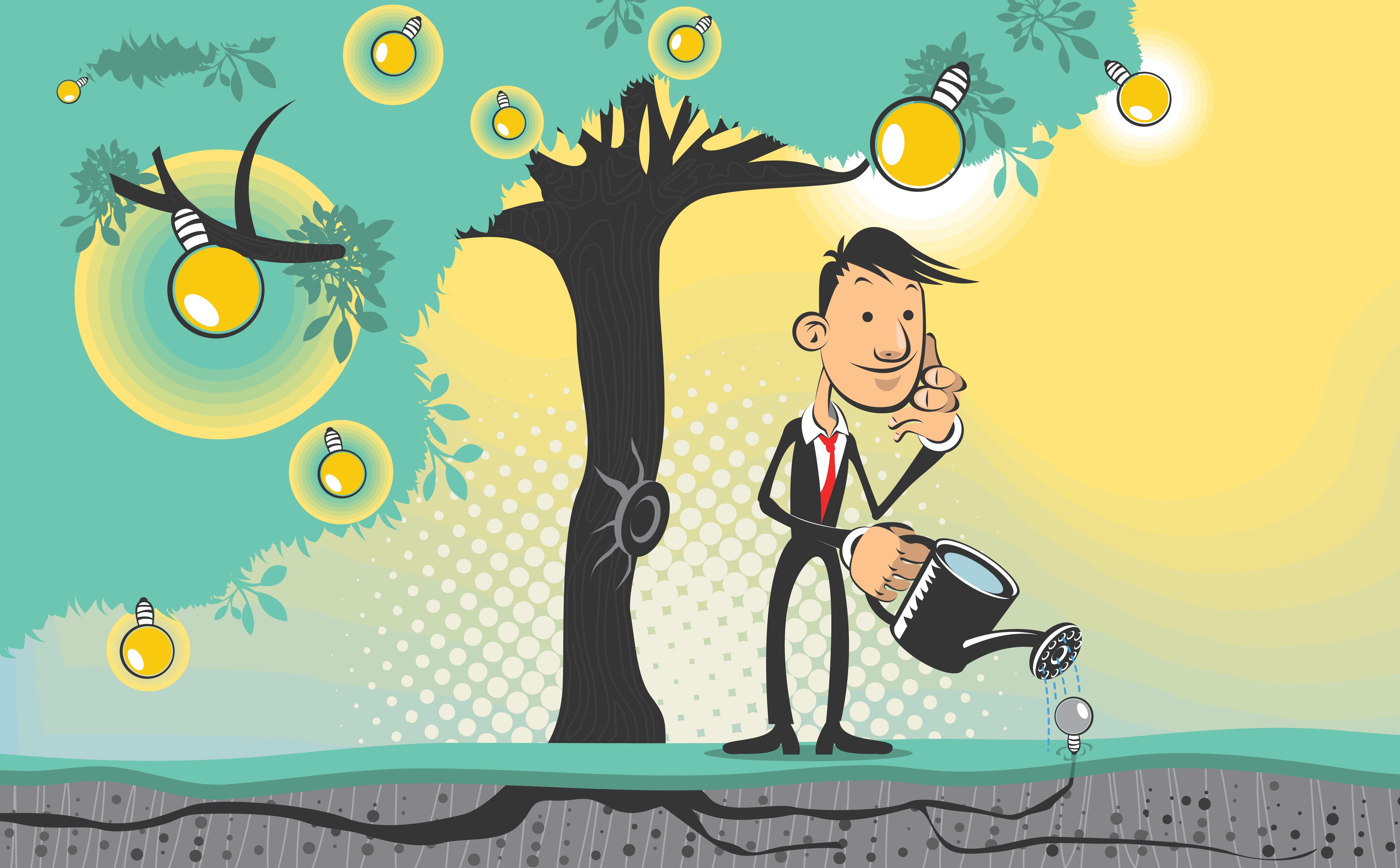 10 conseils pour passer de Slasher à entrepreneur à plein temps ! 26