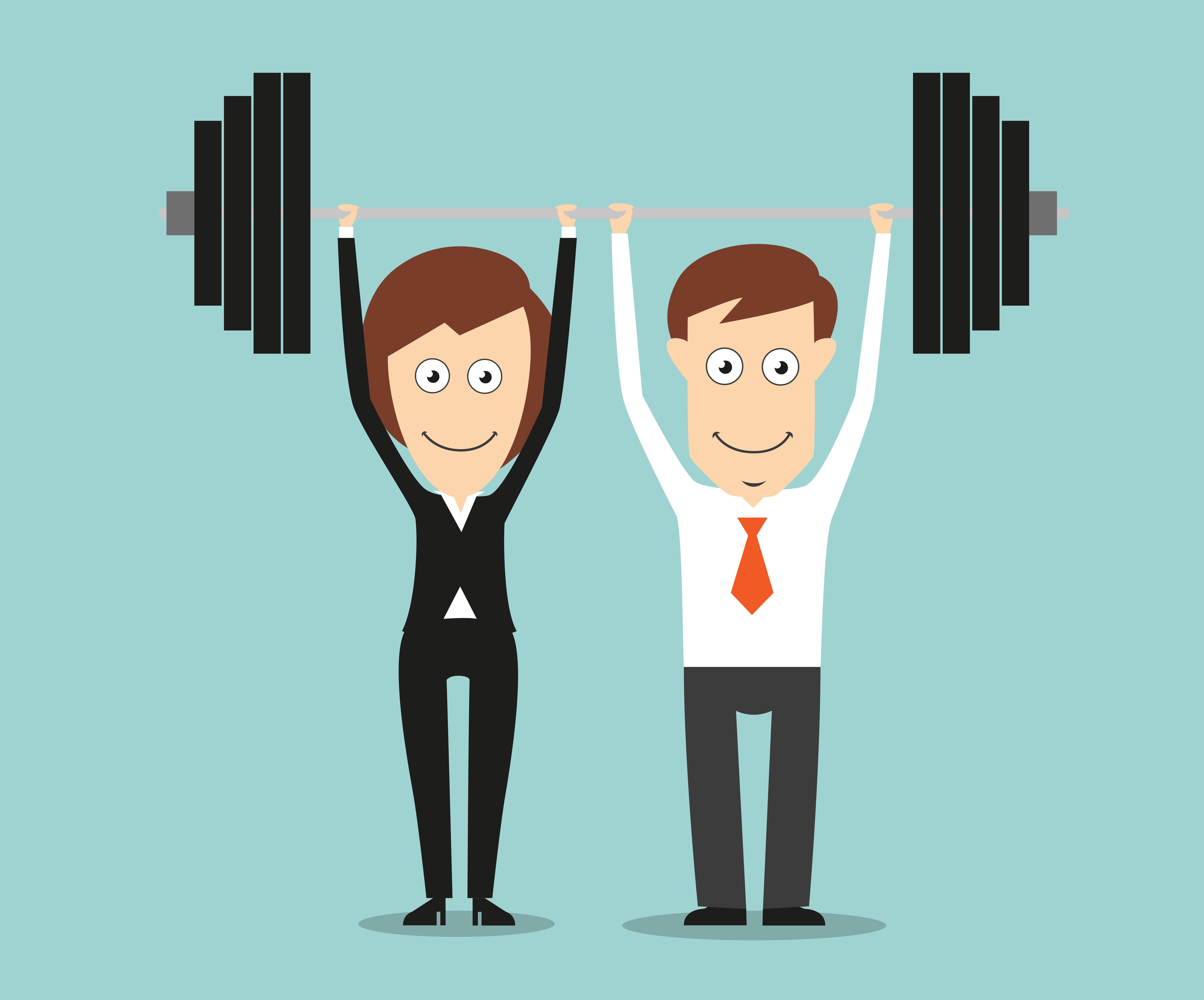 L'Employee Engagement, un des piliers pour augmenter l'influence de son entreprise ! 8
