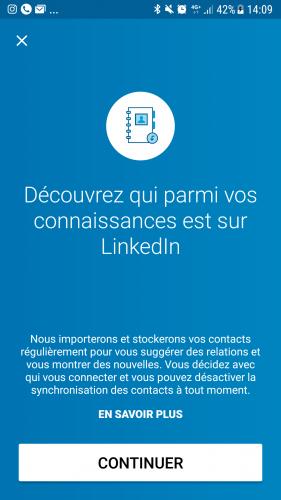 Mini Formation Linkedin : 29 astuces pour prospecter sur Linkedin ! 48