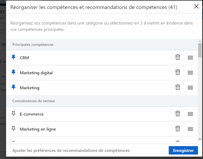 Mini Formation Linkedin : 29 astuces pour prospecter sur Linkedin ! 40