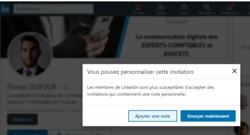 Mini Formation Linkedin : 29 astuces pour prospecter sur Linkedin ! 52