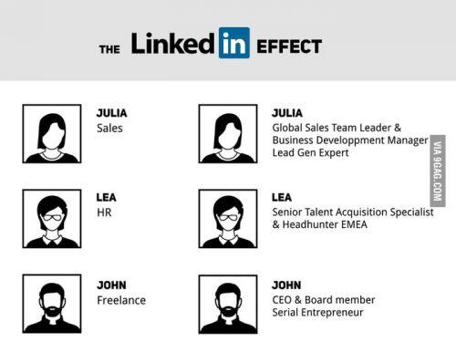 Mini Formation Linkedin : 29 astuces pour prospecter sur Linkedin ! 10