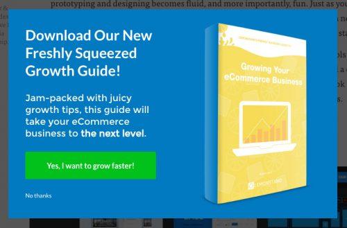 Comment transformer votre site en machine à vendre (ce qui marche vraiment pour augmenter ses ventes) 20