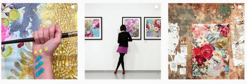 Comment se faire connaitre sur le Web quand on est artiste peintre ? 18