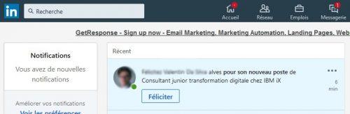 Mini Formation Linkedin : 29 astuces pour prospecter sur Linkedin ! 63