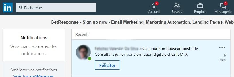 Mini Formation Linkedin : 29 astuces pour prospecter sur Linkedin ! 59