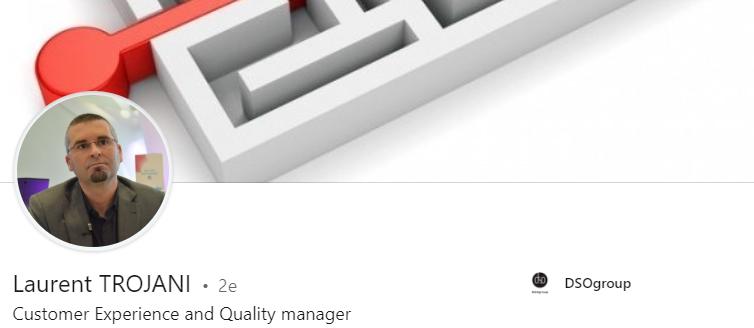 Comment mettre en place une démarche d'Expérience Client dans une entreprise ? L'avis de Laurent Trojani de MCS-DSO 2