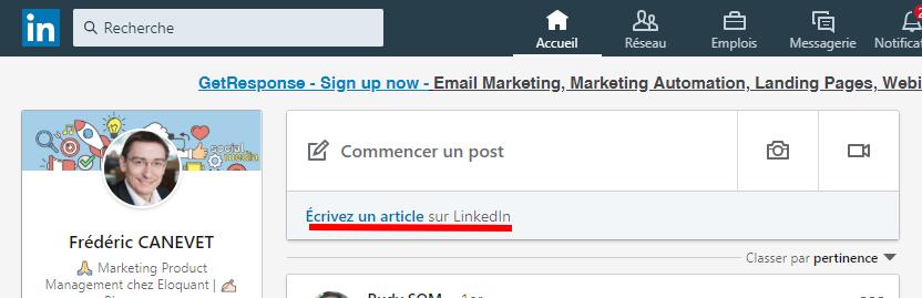 Mini Formation Linkedin : 29 astuces pour prospecter sur Linkedin ! 50