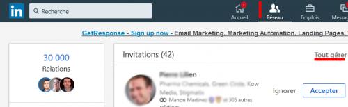 Mini Formation Linkedin : 29 astuces pour prospecter sur Linkedin ! 61