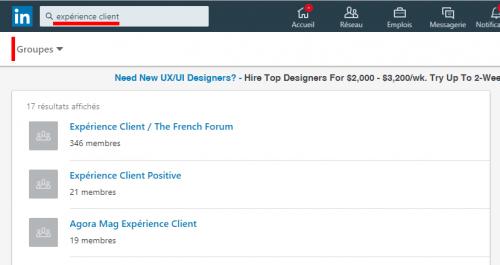 Mini Formation Linkedin : 29 astuces pour prospecter sur Linkedin ! 57