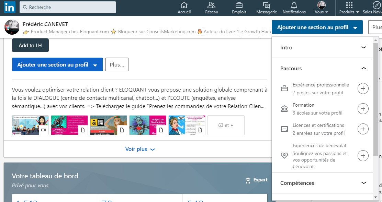 Mini Formation Linkedin : 29 astuces pour prospecter sur Linkedin ! 36