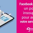 Facebook Messenger, un potentiel insoupçonné pour améliorer votre service client ! 5