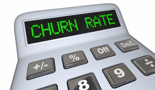 La définition Taux d'attrition (Churn Rate en anglais) 2