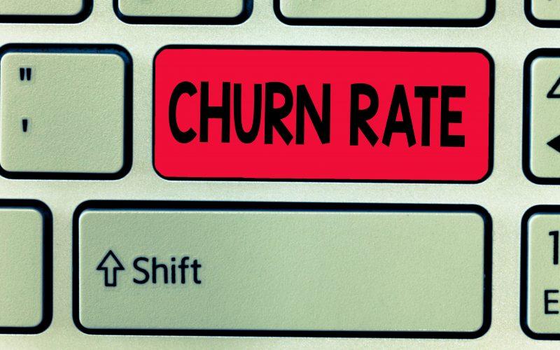 La définition Taux d'attrition (Churn Rate en anglais) 4