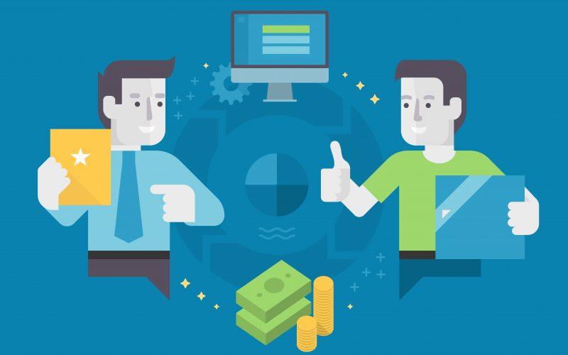 Les clés pour aligner (enfin) le Marketing et les Ventes ! 4