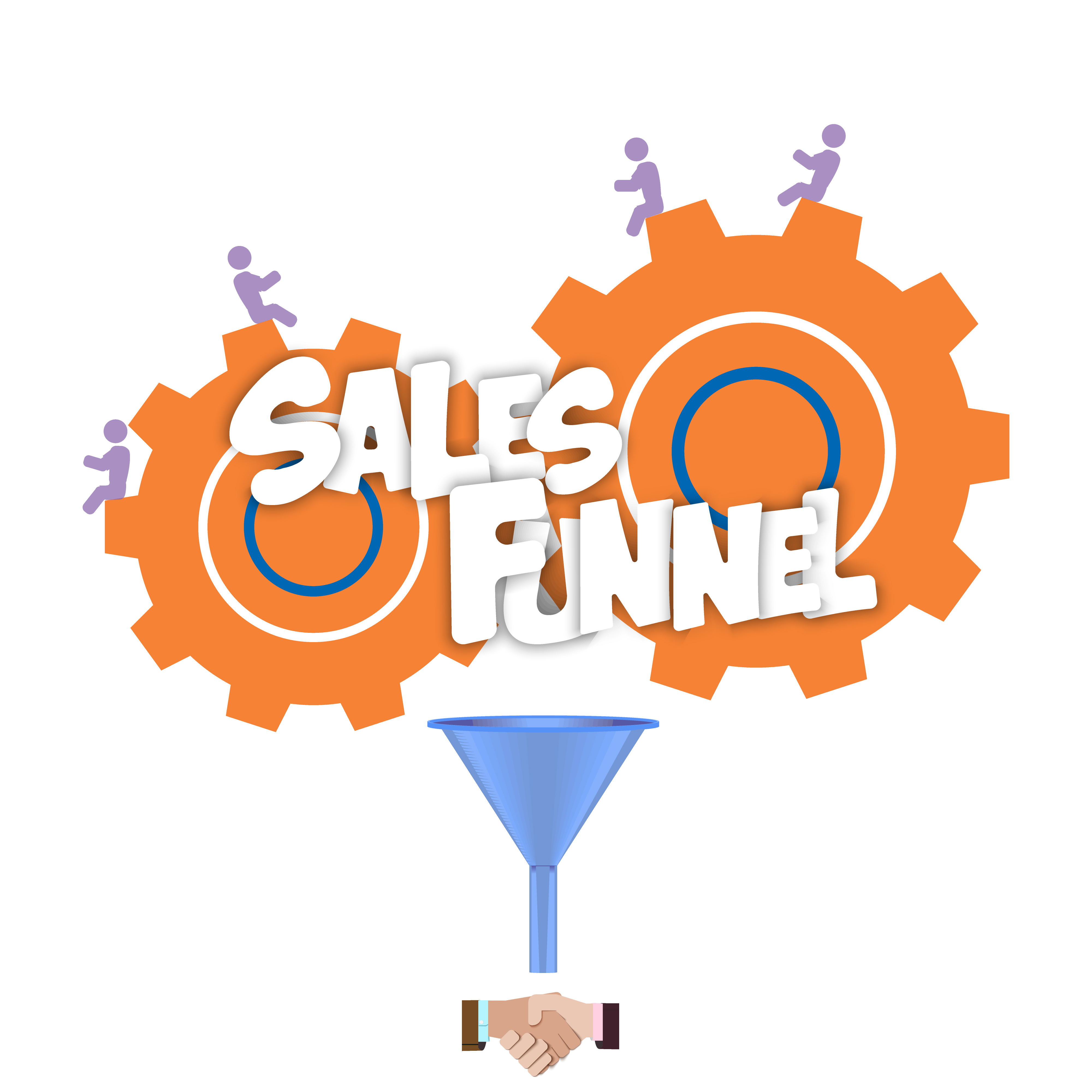 3 tunnels de vente ultra-efficaces pour vendre sur internet 37