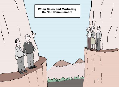 Les clés pour aligner (enfin) le Marketing et les Ventes ! 7