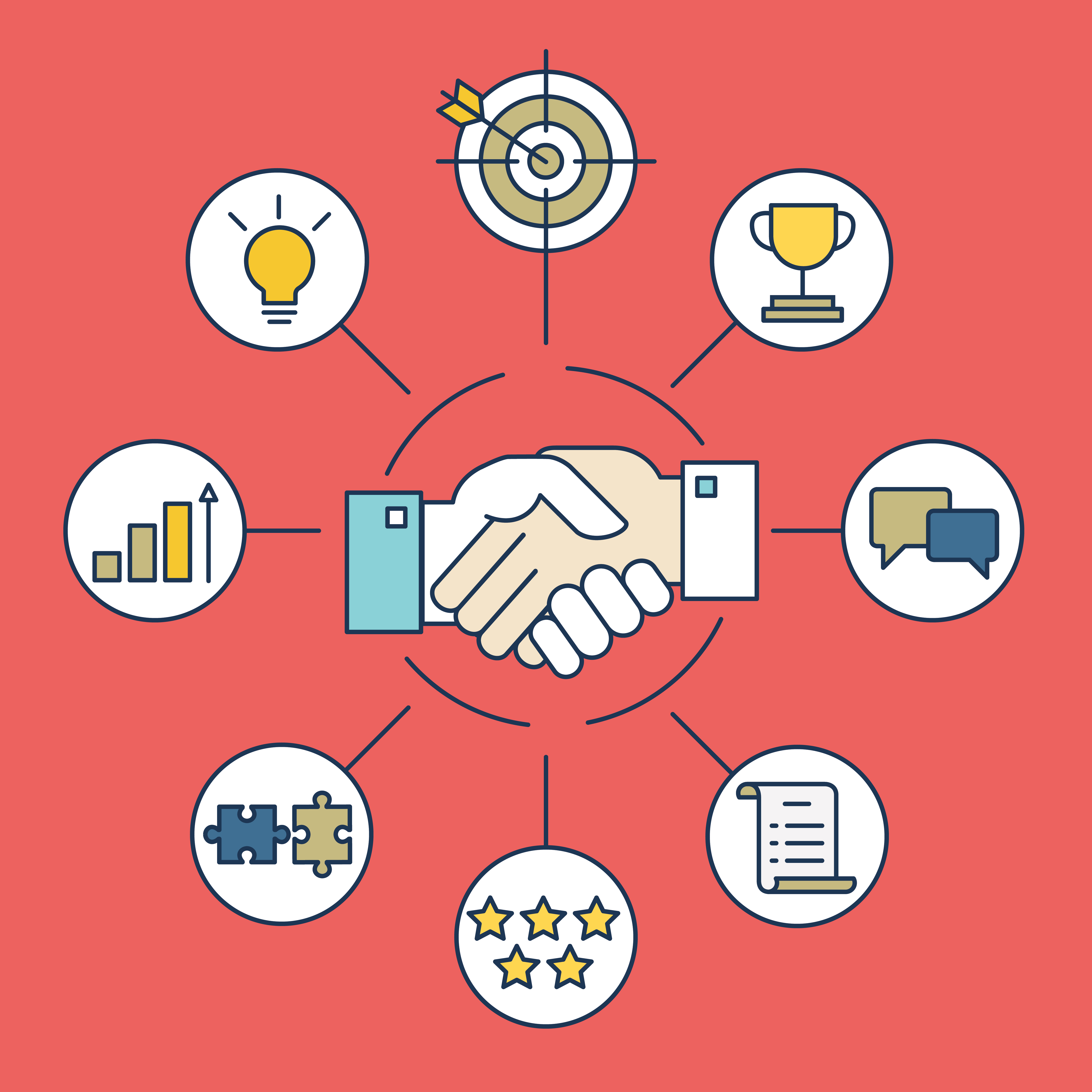 Les clés pour aligner (enfin) le Marketing et les Ventes ! 11