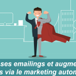 Découvrez le duo gagnant Smart Data & Marketing Automation pour optimiser vos Campagnes de Marketing Automation en B2B ! 4