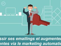 Définition du Marketing Automation 9
