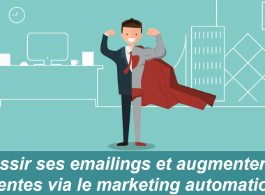 Définition du Marketing Automation 69