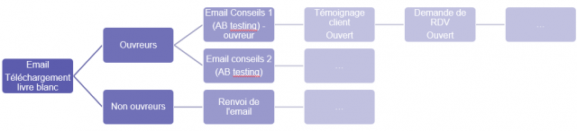 Définition du Marketing Automation 5