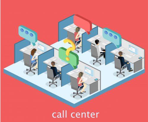 Devez-vous changer de solution de Centre de Contacts pour une solution dans le Cloud (CCaaS) ? 9