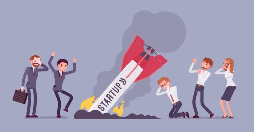 Tout le monde ne peut pas devenir entrepreneur : 5 faits incompatibles avec l'Entreprenariat ! 16