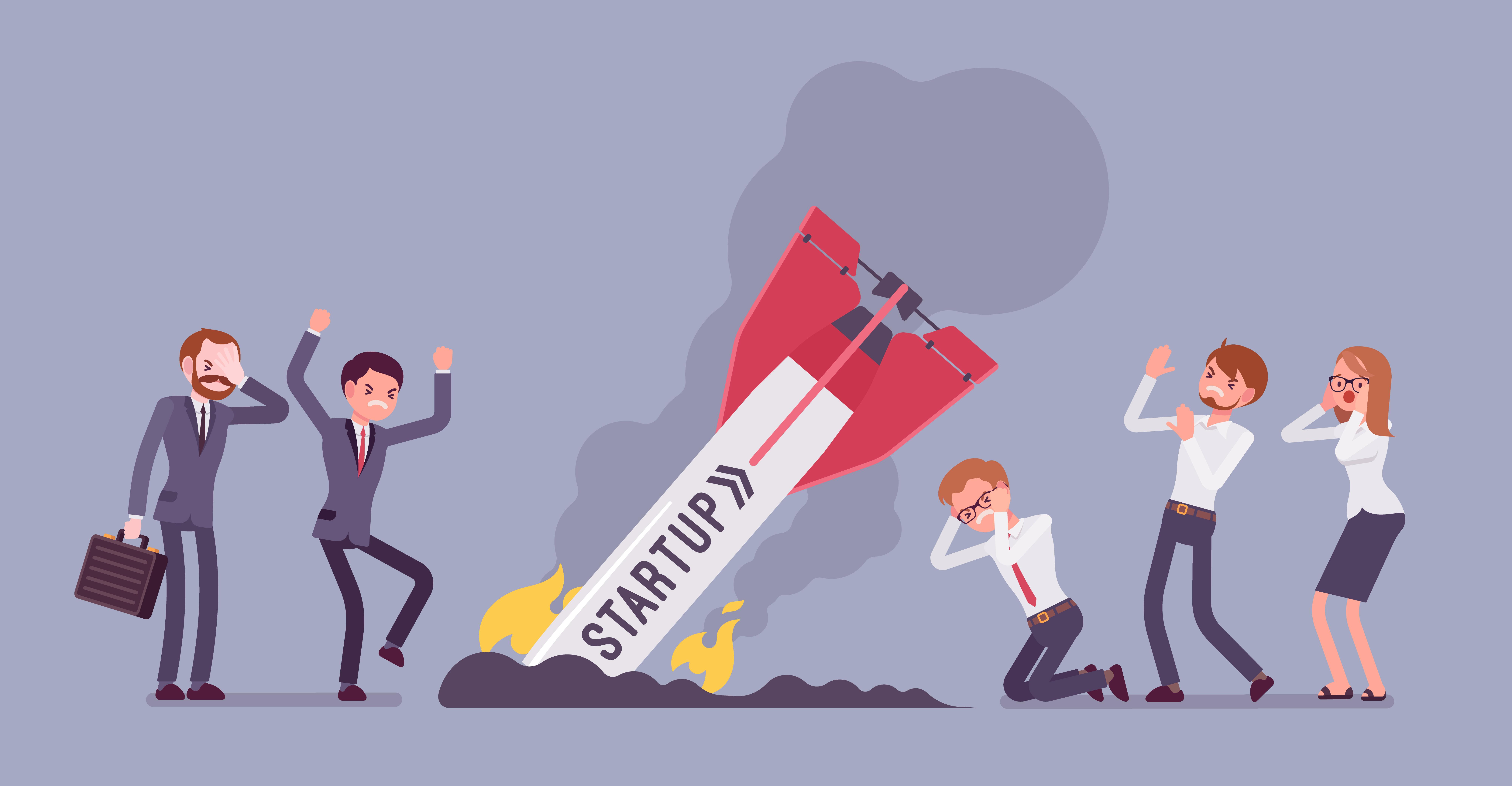 Tout le monde n'est pas fait pour être entrepreneur, je vous explique pourquoi ! 1