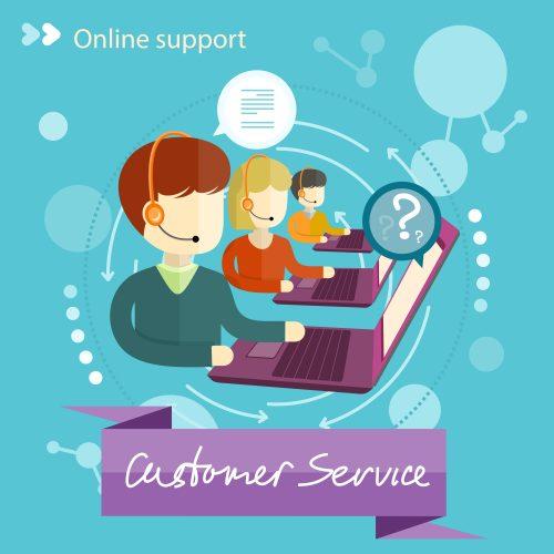 Les 7 étapes pour créer un Service Client à partir de 0 ! 16