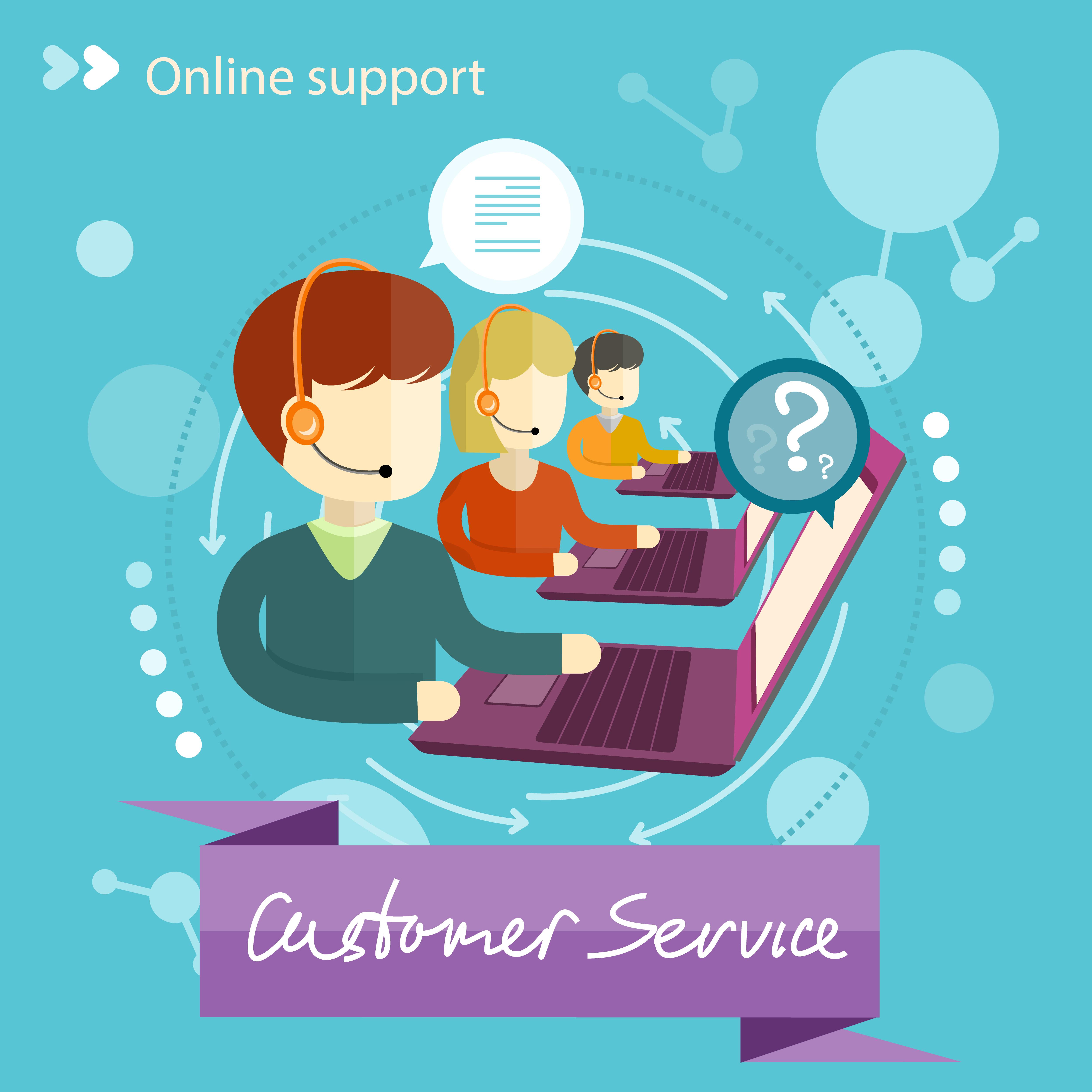 Les 7 étapes pour créer un Service Client à partir de 0 ! 13