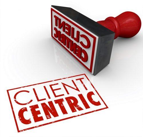 Comment passer d'une entreprise centrée sur ses Produits à une entreprise Orientée Client ? 16