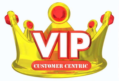 Comment passer d'une entreprise centrée sur ses Produits à une entreprise Orientée Client ? 5