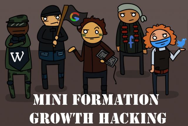 Accès à la mini formation Growth Hacking 5