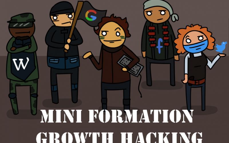 Accès à la mini formation Growth Hacking 4
