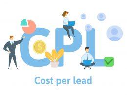La définition du Coût par Lead (cost-per-Lead) - CPL 10