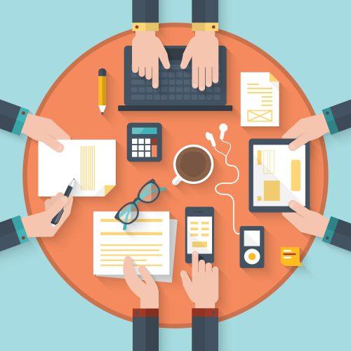 Les 9 étapes pour définir votre Stratégie sur les Medias sociaux 20