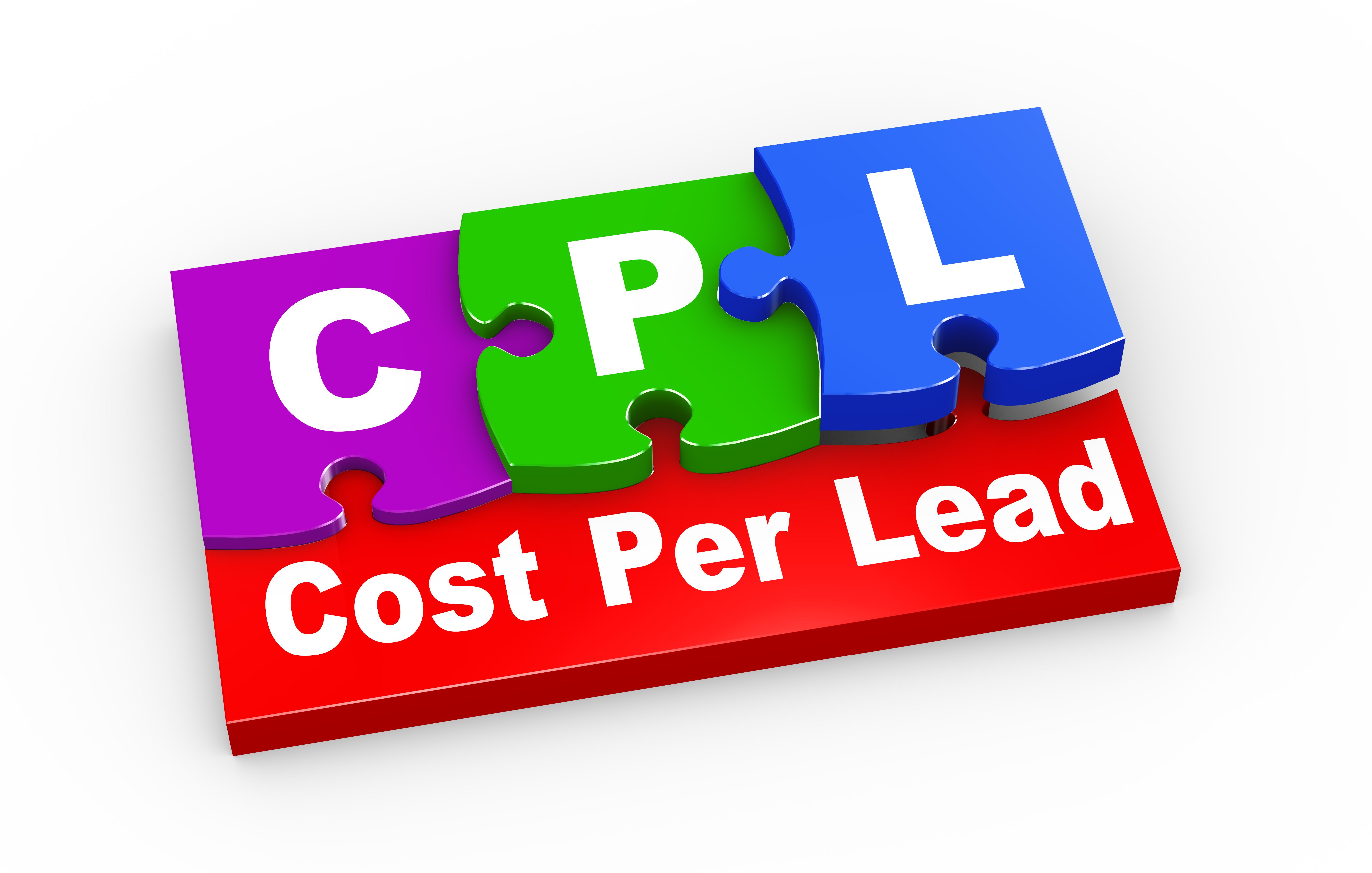 La définition du Coût par Lead (cost-per-Lead) - CPL 3